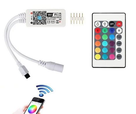 MagicHome LED Controller – der Beste?!